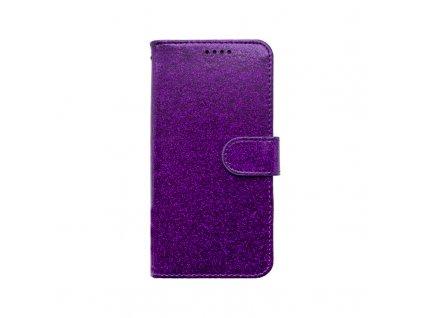44632 1 mobilnet knizkove puzdro iphone 13 pro fialova spark