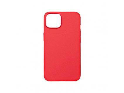 47167 1 mobilnet silikonove puzdro iphone 13 mini cervene pudding