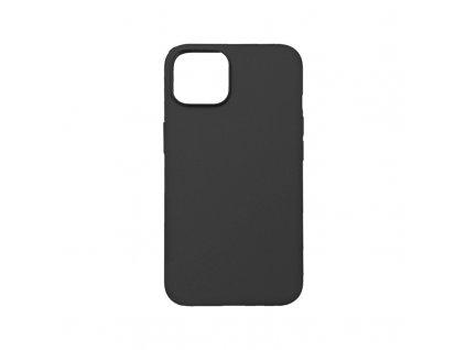 47140 1 mobilnet silikonove puzdro iphone 13 mini cierne pudding