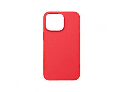 47149 1 mobilnet silikonove puzdro iphone 13 pro cervene pudding