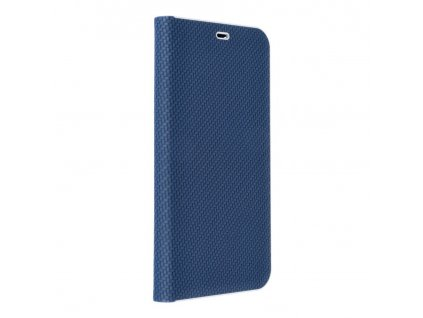 Knižkové púzdro Carbon iPhone 11 Pro