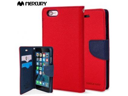 Mercury Fancy Diary knižkové púzdro pre iPhone 7/8/SE 2020