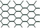 Králičí pletivo (ZN+PVC)