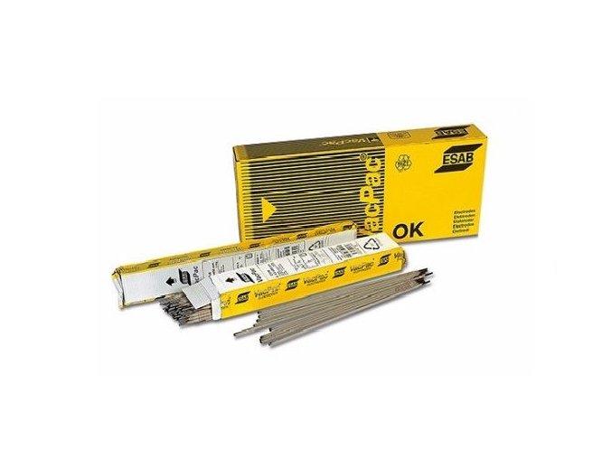 OK 92.18 elektroda na litinu 3.2 x 350