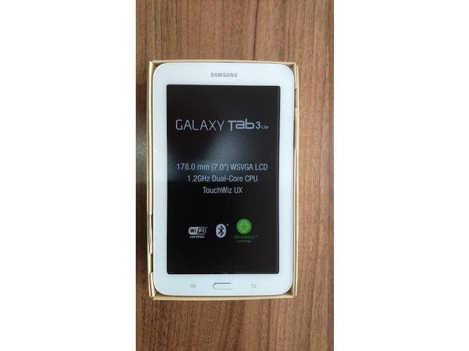 SM T110 Galaxy Tab3 Lite Wifi W SAMSUNG