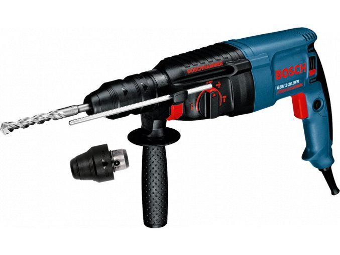 Bosch GBH 2 26 DFR