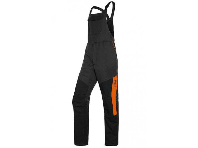 STIHL Kalhoty s laclem FUNCTION Universal protipořezové