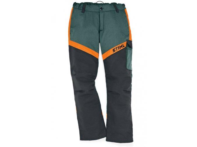 STIHL Kalhoty pro práci s křovinořezy FS PROTECT