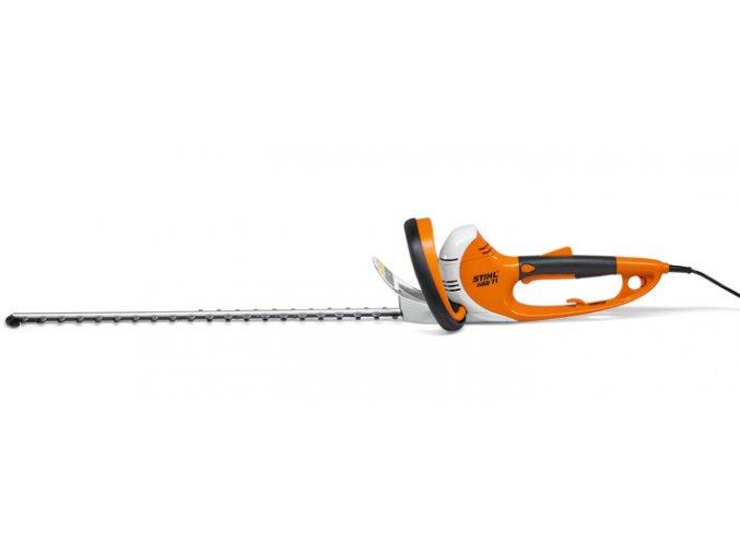 stihl HSE 71 zahradní nůžky