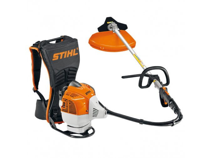 Stihl FR 460 TC E