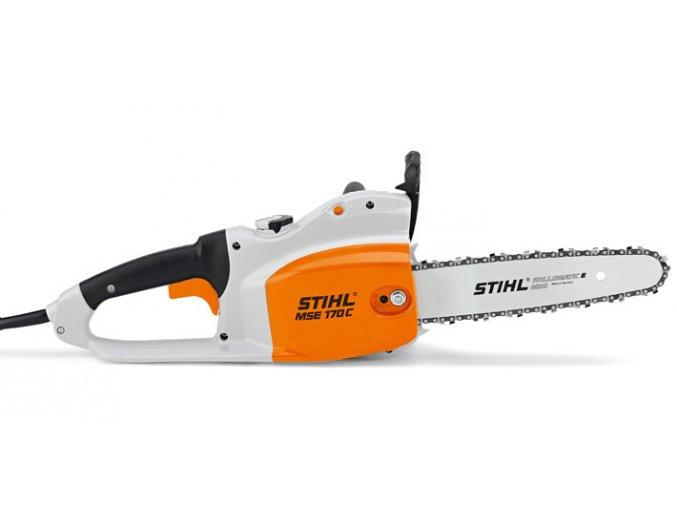 Stihl MSE 170 C Q