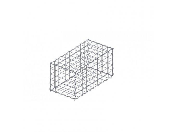 Koš 50x50x100