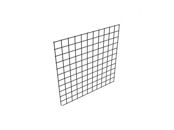 Gabionová síť oko 10x10 cm
