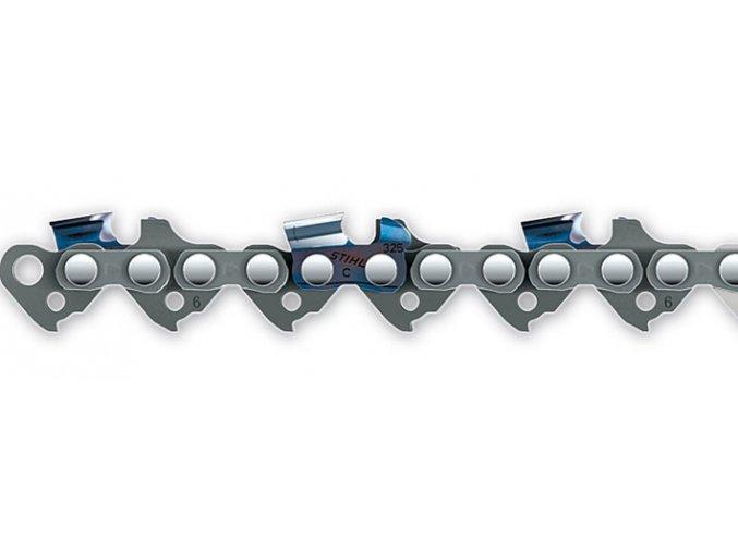 """STIHL Řetěz pilový 1,6-.325"""" RS/l45cm/74čl."""
