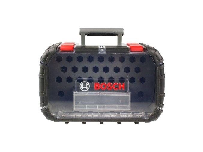 Kufr na děrovky