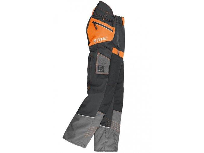 STIHL Kalhoty do pasu ADVANCE  X-FLEX  + klíčenka