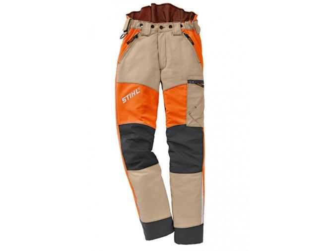 STIHL Kalhoty do pasu DYNAMIC Vent