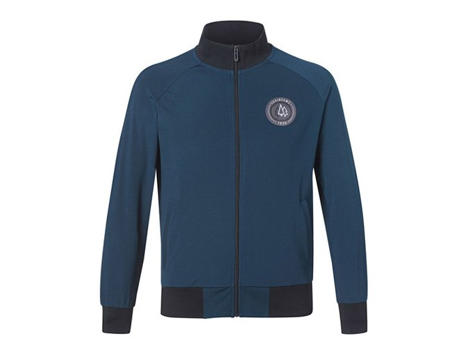 STIHL Sportovní bunda modrá