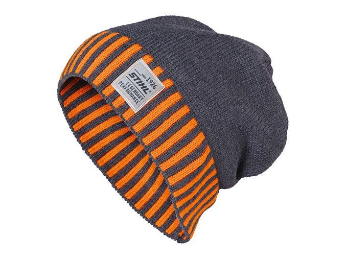 STIHL Kulich šedo oranžový