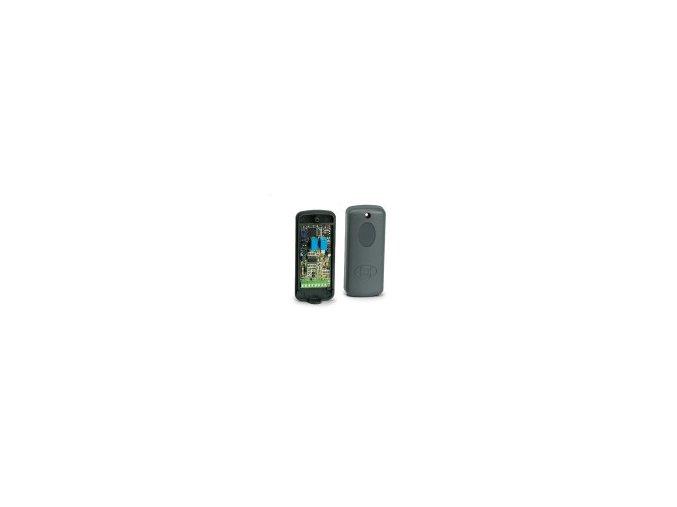 RE432RC externí venkovní přijímač dvoukanálový 433 MHz