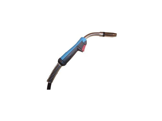 Hořák ER 240 3m EURO BLUE