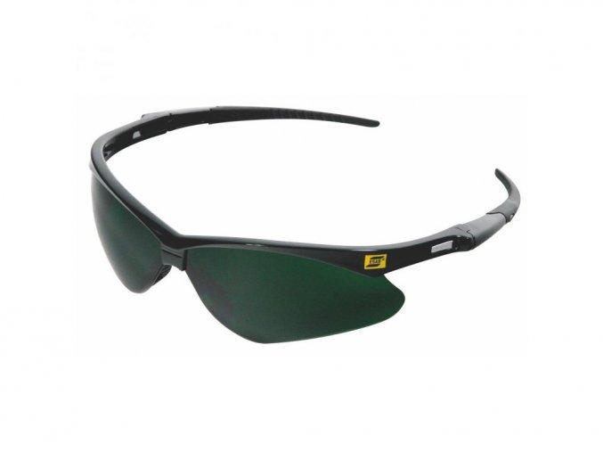 Ochranné brýle ESAB Origo Spec Shade 5