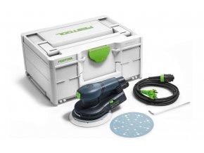 ETS EC 150/3 EQ-Plus elektrická excentrická bruska