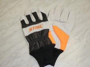 STIHL Rukavice A3 - Sport zimní, vel. M=9