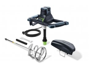 MX 1200 RE EF HS2 míchadlo  + 3 létá záruka FESTOOL SERVICE all-inclusive