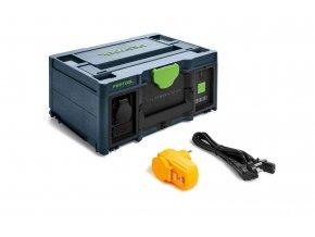 SYS-PowerStation SYS-PST 1500 Li HP Elektrický rozváděč