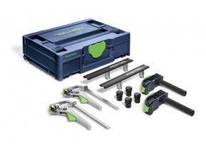 SYS3 M 112 MFT-FX SYS-MFT Fixing-Set - Systainer s upevňovací soupravou