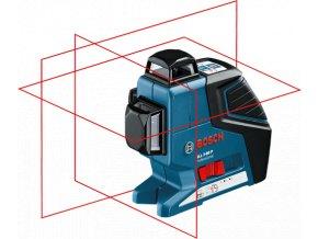 GLL 3-80 multičárový laser  AUTORIZOVANÝ PRODEJCE