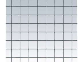 Pletivo ESAFORT oko 8,3x8,3 mm, průměr drátu 0,8 mm, výška 100 cm, role 25 bm