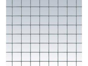 Pletivo ESAFORT oko 12,7x12,7 mm, průměr drátu 1,05 mm, výška 100 cm, role 25 bm