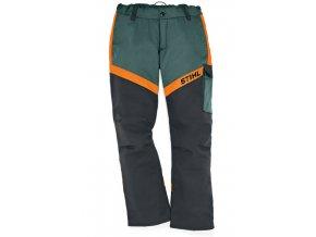 Kalhoty pro práci s křovinořezy FS PROTECT
