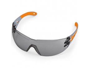 Bezpečnostní brýle LIGHT PLUS, tónované