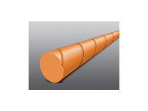 STIHL Struna kulatá žací tichá 2,7 x 215 m