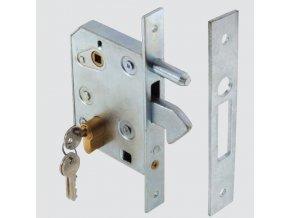 LOCK L zámek s klíčem