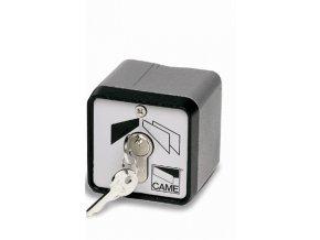 SET-E venkovní elektrický klíč