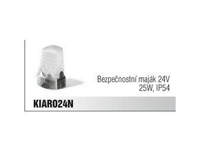 KIARO24N bezpečnostní maják 24V