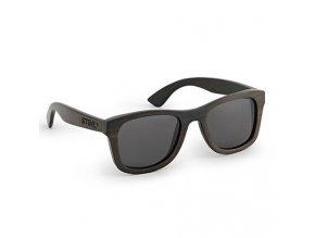 STIHL Dřevěné sluneční brýle