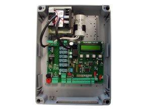 ZT5 ovládací centrum s krabicí a trafem pro C-BXET