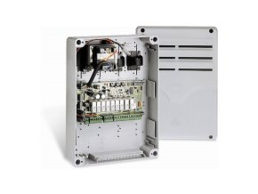 ZC3 ovládací centrum s krabicí a trafem