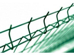 svarovany panel pilofor light classic zn pvc zeleny 1