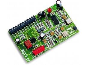 AF43SM přijímač 433 MHz (128 kódů)