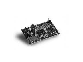 AF868 přijímač 868 MHz 24V