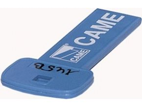 SEC magnetická karta