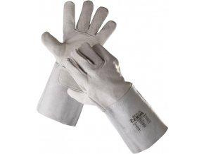 svářecí rukavice merlin