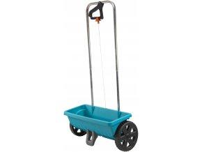 sypací vozík