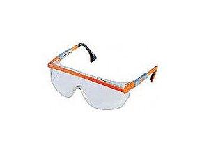 Ochranné brýle Astrospec bílé